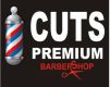 CUTS PREMIUM BARBERSHOP